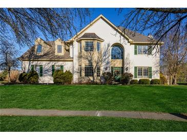 Photo one of 9645 Woodlands Dr Fishers IN 46037 | MLS 21756934