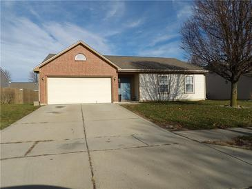 Photo one of 6454 Layton Ln Plainfield IN 46168 | MLS 21757033