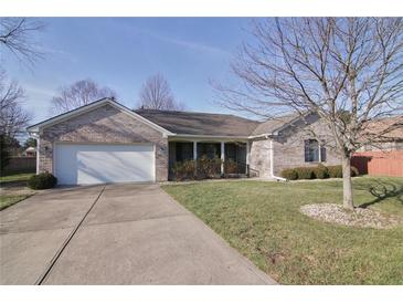 Photo one of 7538 Broadview Dr Indianapolis IN 46227 | MLS 21757196