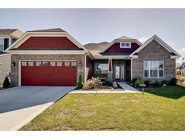 Photo one of 1315 Cliff View Dr Westfield IN 46074 | MLS 21757216