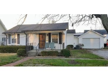 Photo one of 310 N Carr Rd Plainfield IN 46168 | MLS 21757326