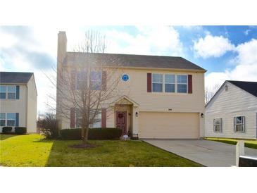 Photo one of 10841 Kilworth Ct Indianapolis IN 46235 | MLS 21757353