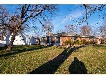 Photo one of 1516 N Carroll White Dr Indianapolis IN 46219 | MLS 21757371