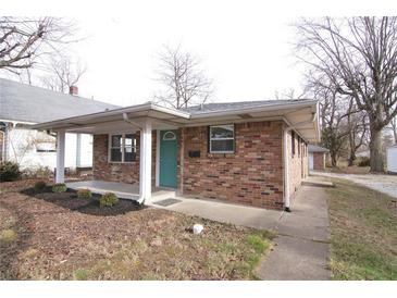 Photo one of 255 S Arlington Ave Indianapolis IN 46219 | MLS 21757374
