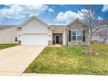 Photo one of 19521 Kailey Way Noblesville IN 46062 | MLS 21757387