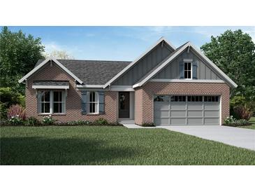Photo one of 6665 Eagles Nest Ln McCordsville IN 46055 | MLS 21757426