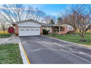 Photo one of 2118 Radcliffe Ct Indianapolis IN 46227 | MLS 21757697