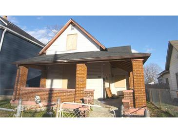 Photo one of 229 S Summit St Indianapolis IN 46201 | MLS 21757730