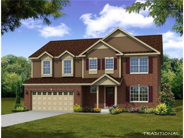 Photo one of 7203 Prelude Rd Brownsburg IN 46112 | MLS 21757755