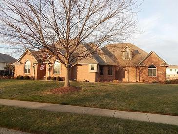 Photo one of 1106 Wood Sage Dr Avon IN 46123 | MLS 21757937