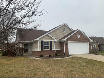 Photo one of 17898 Albany Court Noblesville IN 46062   MLS 21758004