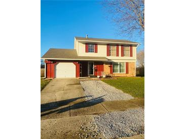 Photo one of 840 Fabyan Rd Indianapolis IN 46217 | MLS 21758040