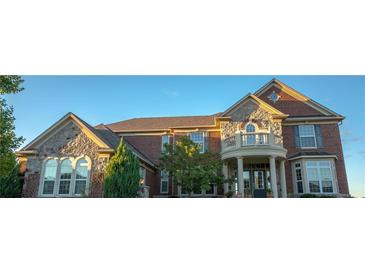 Photo one of 4881 S Cobblestone Dr Zionsville IN 46077 | MLS 21758312