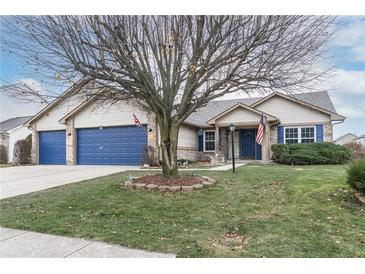 Photo one of 1952 Herford Dr Indianapolis IN 46229 | MLS 21758338