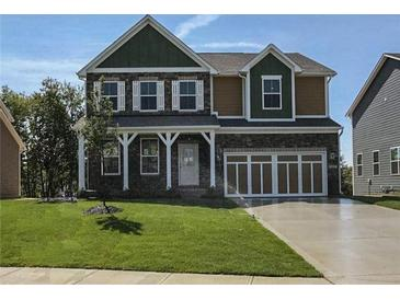 Photo one of 865 Touralosa Dr Westfield IN 46074 | MLS 21758340