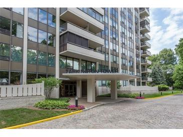 Photo one of 4000 N Meridian St # 7A Indianapolis IN 46208 | MLS 21758414
