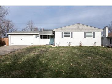 Photo one of 2504 Baur Dr Indianapolis IN 46220 | MLS 21758509