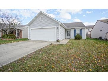 Photo one of 5347 Fishlake Dr Indianapolis IN 46254 | MLS 21758511