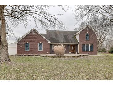 Photo one of 6179 E County Road 100 Avon IN 46123   MLS 21758547