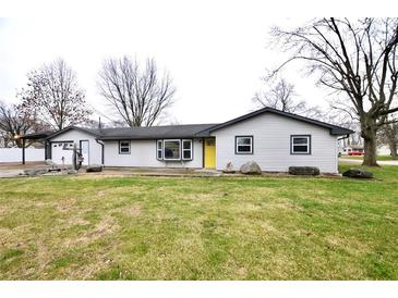 Photo one of 10147 Norman Rd Brownsburg IN 46112 | MLS 21758555