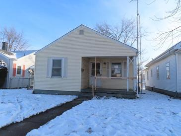 Photo one of 2922 S Elm St Muncie IN 47302 | MLS 21758761