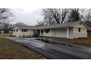 Photo one of 5330 Kilmer Ln Indianapolis IN 46250 | MLS 21758781