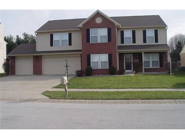 Photo one of 7803 Whitaker Valley Blvd Indianapolis IN 46237 | MLS 21758793