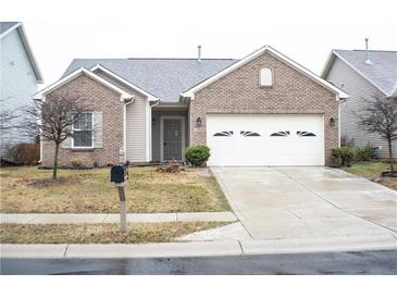 Photo one of 15356 Atkinson Dr Noblesville IN 46060 | MLS 21758796
