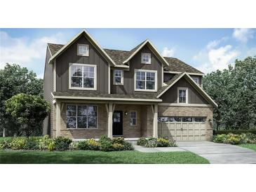 Photo one of 5440 Cloverdale Ln Noblesville IN 46062 | MLS 21758894