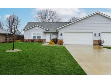Photo one of 3408 Village Dr Anderson IN 46011 | MLS 21758918