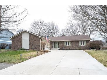 Photo one of 212 Heady Ln Fishers IN 46038 | MLS 21758924