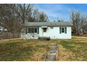 Photo one of 1900 W 61St St Indianapolis IN 46228 | MLS 21758954