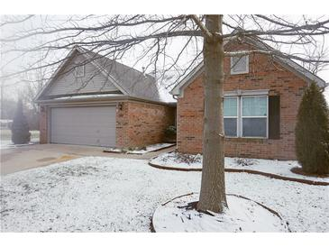 Photo one of 12637 Castilla Pl Indianapolis IN 46236 | MLS 21758978