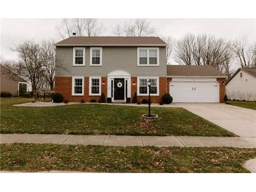 Photo one of 7408 Tarragon Pl Indianapolis IN 46237   MLS 21758994
