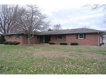 Photo one of 7698 Burns Dr Brownsburg IN 46112 | MLS 21759062