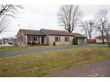 Photo one of 49 W Hadley Woodland St Mooresville IN 46158 | MLS 21759064