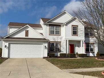 Photo one of 6252 Welker Dr Indianapolis IN 46236 | MLS 21759073