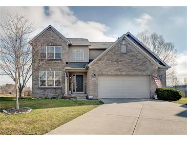 Photo one of 13651 Wendessa Dr Fishers IN 46038   MLS 21759089