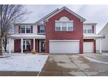 Photo one of 2525 Greythorne Dr Indianapolis IN 46239 | MLS 21759123