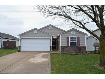 Photo one of 1827 Poppy Dr Indianapolis IN 46231 | MLS 21759150