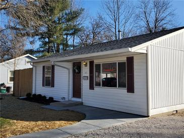Photo one of 349 E Morris St Martinsville IN 46151 | MLS 21759234