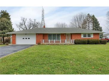 Photo one of 50 David Lind Dr Indianapolis IN 46217   MLS 21759250
