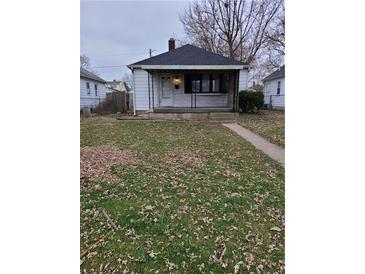 Photo one of 4343 Spann Ave Indianapolis IN 46203 | MLS 21759256