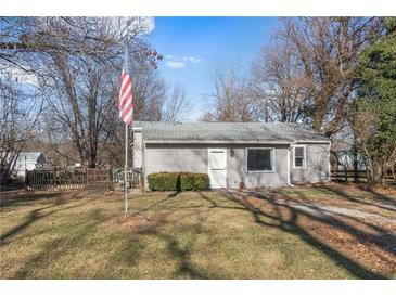 Photo one of 2234 E Dudley Ave Indianapolis IN 46227 | MLS 21759292