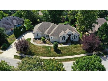 Photo one of 4491 Hickory Grove Blvd Greenwood IN 46143 | MLS 21759308