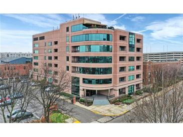Photo one of 225 N New Jersey St # 68 Indianapolis IN 46204 | MLS 21759356
