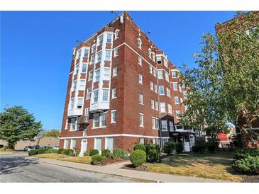 Photo one of 230 E 9Th St # 404 Indianapolis IN 46204 | MLS 21759358