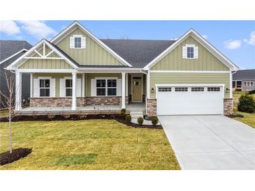 Photo one of 14941 Wyndcroft Noblesville IN 46062 | MLS 21759362