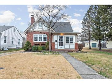 Photo one of 6170 Primrose Ave Indianapolis IN 46220 | MLS 21759435