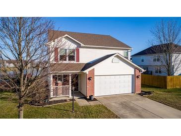 Photo one of 279 Brookview Dr Brownsburg IN 46112 | MLS 21759436